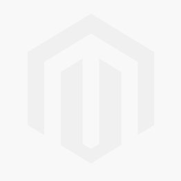 Krullint metallic oranje 10 mm (250 meter)